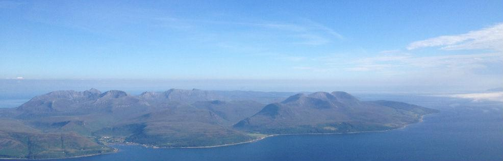 Microlight Gift Experience Scotland